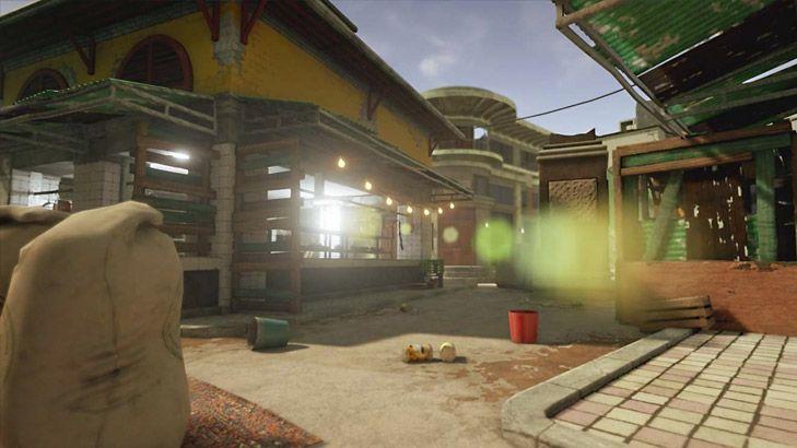 Módulo Online de 3ds Max Orientado a Videojuegos