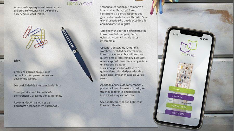 Proyectos uX