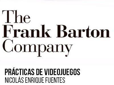 Frank Barton